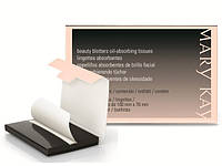 Салфетки с матирующим эффектом Mary Kay®  в упаковке 75 шт.