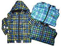 Куртка лыжный для мальчика, Glostory, размеры 92/98, 104/110,116/122,128,  арт. BXT-6856