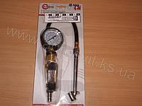 Пистолет подкачки шин (с манометром) для грузовых автомобилей, кат. № РТ-0507