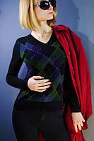 Новое поступление! Женские теплые свитеры по доступным ценам.