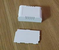 Пластиковый корпус для драйвера 4-7Вт 220В, 56 х 32 х 22мм