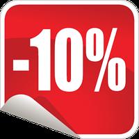 АКЦИЯ! С 7 по 30 октября новые интересные наборы для креативного рукоделия со скидкой 10%