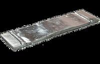Компенсатор шинный КША  80х10 С У2