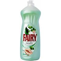"""Для мытья посуды """"Чайное дерево+мята"""" Fairy (500мл)"""