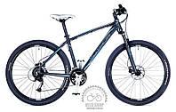 Горный велосипед AUTHOR Pegas ASL  27,5/650b (2015)