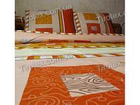 Спальный комплект Семейный из хлопка отличного качества