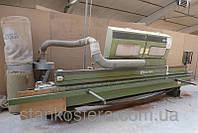 Проходной кромкооблицовочный станок Brandt KS25 бу 1988г. , фото 1