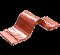Компенсатор шинный КШМ  80х10 С У2