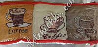 """Подарочный набор полотенец """"Кофе"""" 6 шт"""
