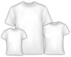 Сублимационные футболки