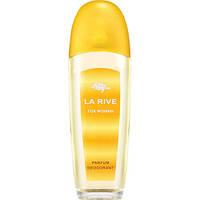 Женский парфюмированный дезодорант LA RIVE WOMAN, 75 мл