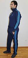 Мужской  спортивный костюм Adidas №7