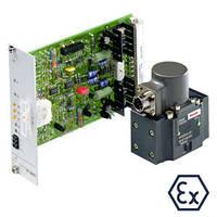 Сервораспределители Bosch Rexroth 4WS2EM 6…XN с механической обратной связью (Рексрот)