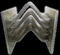 Компенсатор шинный КШАК 150х150 С У2