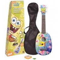 Укулеле SpongeBob SBUPOFT