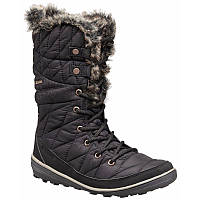 Женские зимние сапожки Columbia HEAVENLY™ OMNI-HEAT™ черные BL1661 010
