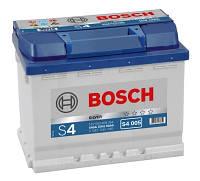Аккумулятор Bosch S4 Silver (S4 005) 60A/h 540А R+, (EU)