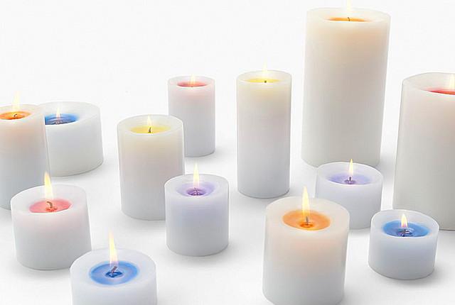 Свечи (Освещение)