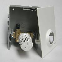 Теплый пол Oventrop unibox rtl комплект монтажный