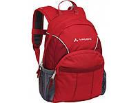 Туристический детский рюкзак  10 л. Vaude Minnie 4021574172692 Красный