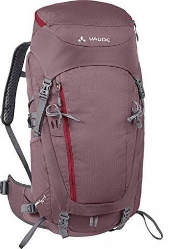 Женский туристический рюкзак 38 л. Vaude Wo Asymmetric 4052285204457 Коричневый