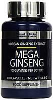 Mega Ginseng Scitec Nutrition 100 caps