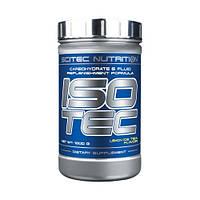 IsoTec Scitec Nutrition, 1000 грамм