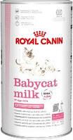 Royal Canin Babycat milk 300 г заменитель молока для котят