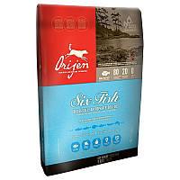 Сухий корм для собак Orijen Adult 6 Fish 11,4 кг, фото 1