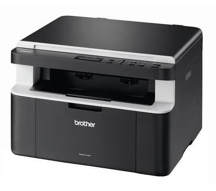 МФУ BROTHER DCP-1512E (DCP1512R1), фото 2
