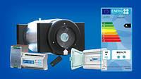 Реверсивная вентиляционная установка Vento Expert A50-1 PRO