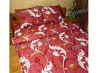 Комплект постельного белья 1,5 хлопок 100%