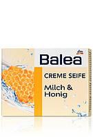 Мыло твердое - Balea Мед/молоко 150 g