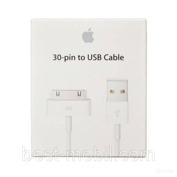 Dock Usb cable Original Best (with packing)iPhone 3/3Gs/4/4s ipad