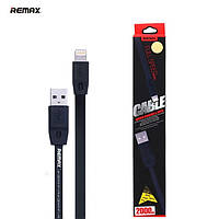 Full Speed cable for micro (2M) black REMAX