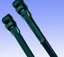 Хомут стяжки с двойным замком 180х6мм CHS-180DL (100шт.)