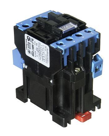 Магнитный пускатель ПМЛ 1160МБ 10А 24В IP20 на DIN рейку Этал