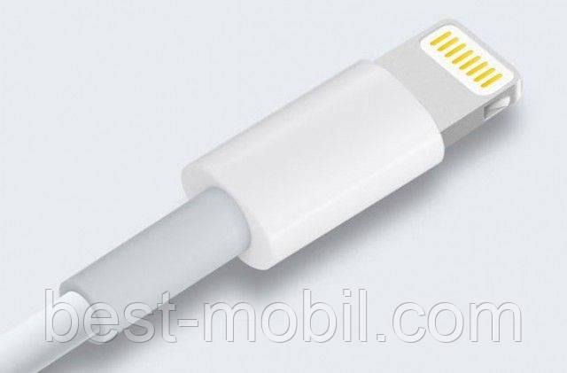Lightning USB Cable Original в упаковке Iphone5/5s/6/6+, iPad 4/air/air2/mini