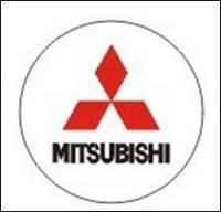 Колпачки на ниппель в коробке (4 шт.+ ключ) MITSUBISHI-W