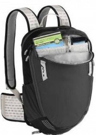 Надежный рюкзак 10 л. Vaude Cluster 4052285038472 Черный