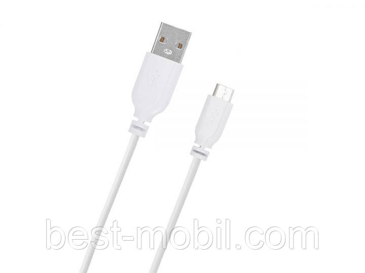 USB - micro USB cable plastic packing