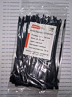 Хомут пластиковый APRO 2.5*80