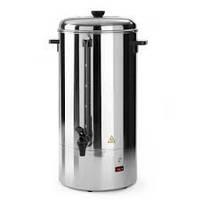 Кипятильник-кофеварочная машина 6л Hendi
