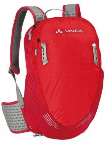 Женский надежный рюкзак 10 л. Vaude Cluster 4052285203771 Красный