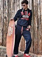 Спортивный костюм мужской фирменный с начесом