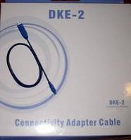 Кабель USB DKE-2