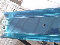 Светильник под люм.лампу Т8 с отражателем LUMEN 2х40Вт 1200мм (магн.пускатель)