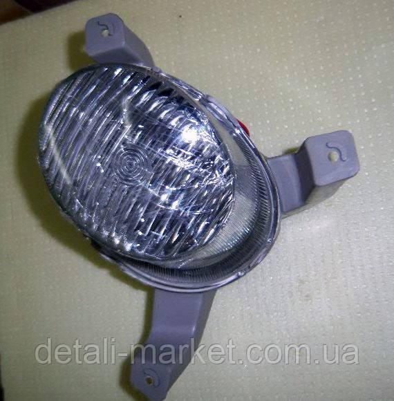 Фара противотуманная Aveo T250