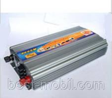 Автомобильный инвертор 2000 W
