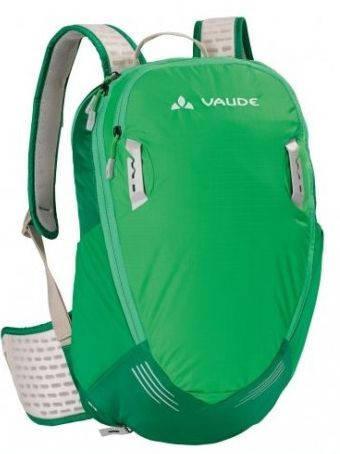 Велосипедный рюкзак 10 л. Vaude Cluster 4052285038489 Зеленый